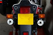 What Is Gear Ratio >> Yamaha RD500LC - Wikipedia