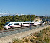 RENFE Class 103 Vinaixa edit