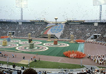 RIAN archive 487025 Opening ceremony of the 1980 Olympic Games.jpg