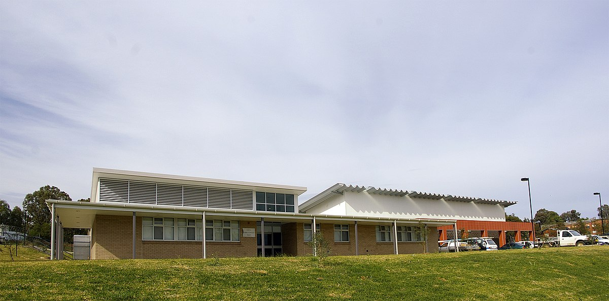 tafe wagga number - photo#3
