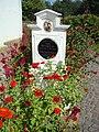 RO GJ Manastirea Sfantul Ioan Botezatorul (Camaraseasca) din Targu Carbunesti (95).JPG