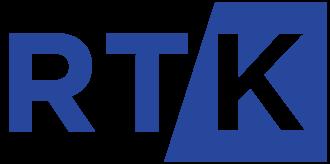 Radio Television of Kosovo - RTK logo