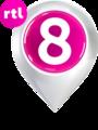 RTL 8 logo 2012.png