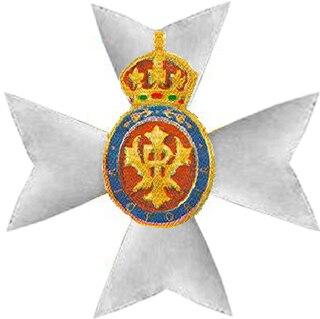 Royal Victorian Chain