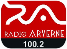 Description de l'image Radio Arverne logo 2018.jpg.