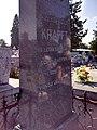 Radymno - Cemetery on Budowlanych Street.jpg