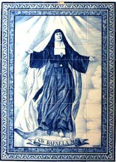 Rafaela Porras Ayllón
