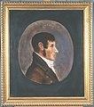 Ragna Hennig-Larsen - Portrett av Jørgen Aall - Eidsvoll 1814 - EM.03076.jpg