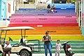 Rainbow Stairway - Isla Mujeres QR 2020.jpg