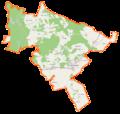 Rakoniewice (gmina) location map.png