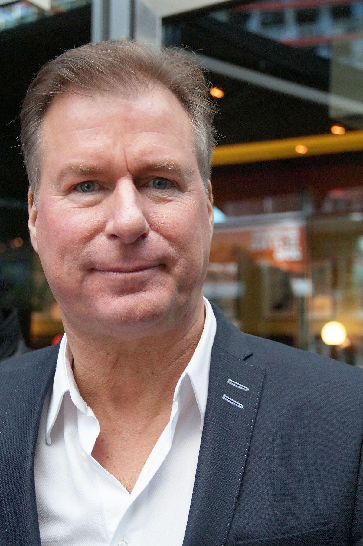 Ralf Lindermann
