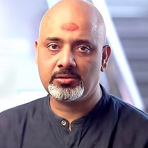 Ramajogayya Sastry - Image: Ramajogayya Sastry