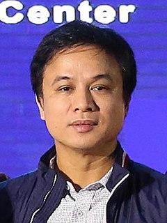 Ramil Hernandez Filipino politician
