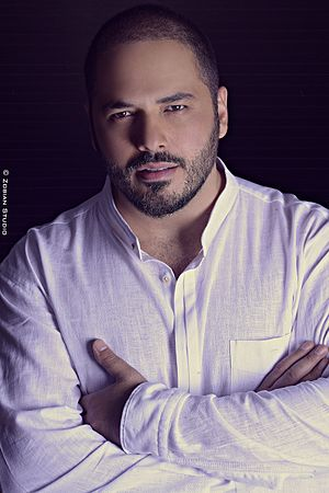 Ramy Ayach - Image: Ramy Ayach
