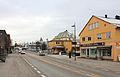 Raufoss sentrum en novemberdag.jpg