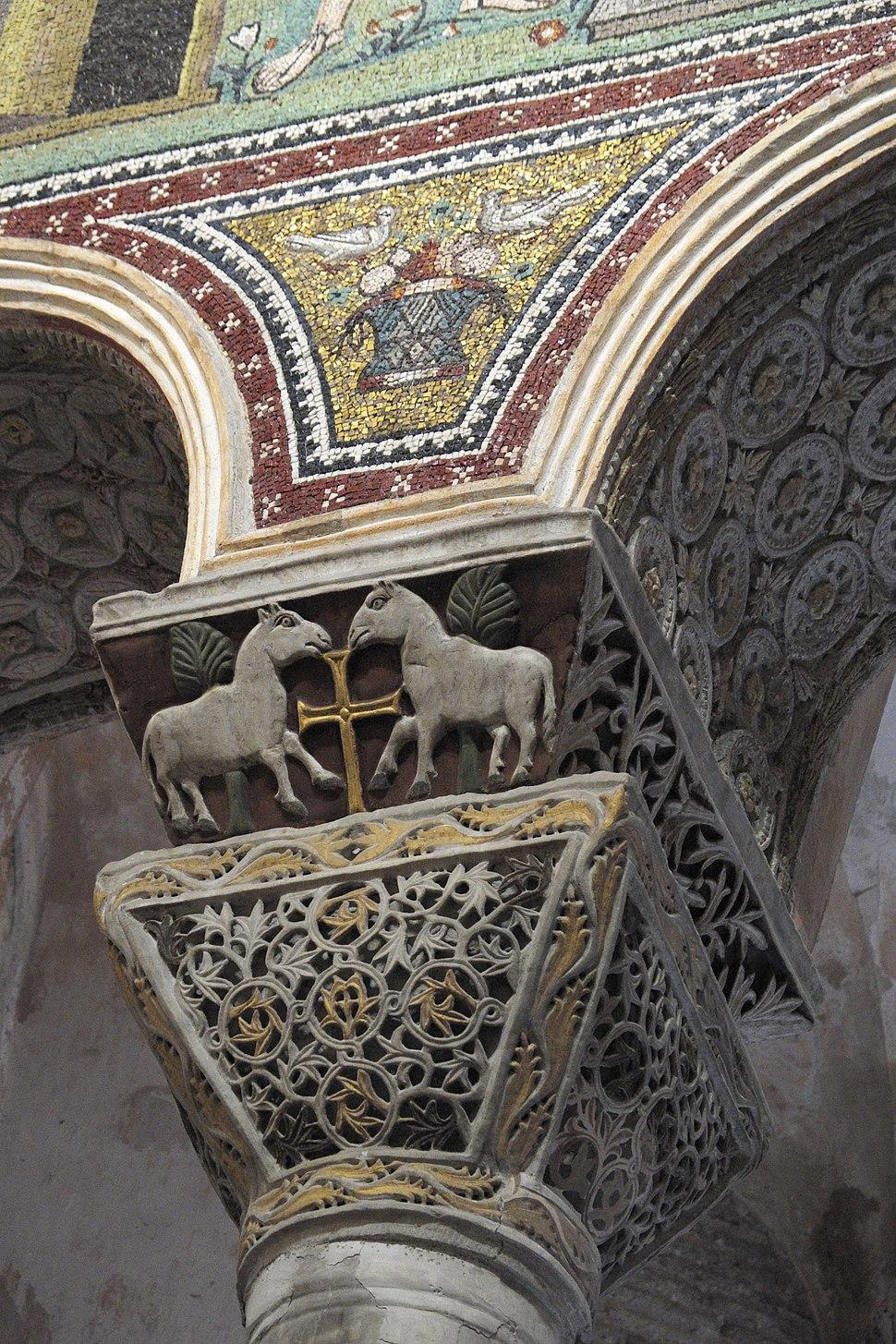 Ravenna San Vitale 202