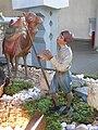 Ravensburg St Christina Krippe Kameltreiber.jpg