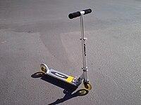 Kick-Scooter