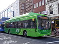 Reading Buses 434 on Route 2, St Mary's Butts (Reading) (13338996173).jpg