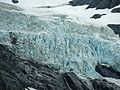 Real dirty front of Byron Glacier (6480082315).jpg