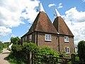 Reason Hill Oast, Westerhill Road, Coxheath, Kent - geograph.org.uk - 850875.jpg