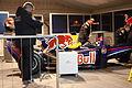 Red Bull Formula One Night, Belfast, March 2010 (15).JPG