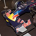 Red Bull RB4 front wing Donington Grand Prix Collection.jpg
