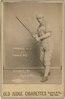 Red Ehret, Louisville Colonels, baseball card portrait LCCN2007683763.tif