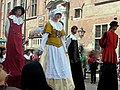 Reenactment of the entry of Casimir IV Jagiellon to Gdańsk during III World Gdańsk Reunion - 007.jpg