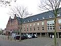 Rees – Bürgerhaus - Rathaus - panoramio.jpg