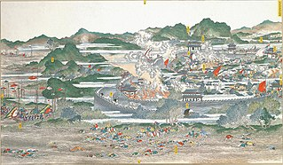 Rebellion in Qing dynasty China