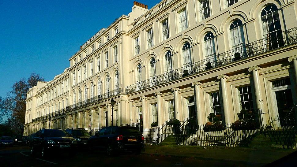 Regent's Park Terrace2