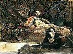 Regnault, Henri - Hassan et Namouna - 1870.jpg