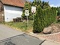 Reine, Grenze von Landkreis Hameln-Pyrmont Richtung Kreis Lippe.jpg