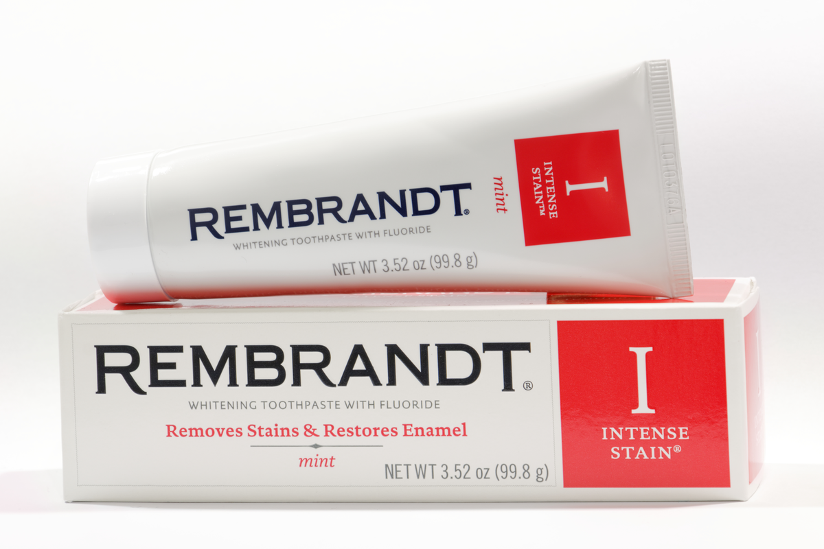 toothpaste brand a study of The study is related to the toothpaste industry and is aimed at finding out what drives a particular consumer to purchase a specific brand of toothpaste consumers.
