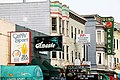 Restaurants on Columbus Avenue, San Francisco USA - panoramio.jpg