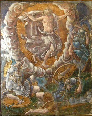 Resurrection Pinacoteka-3
