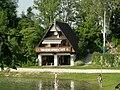Rettungsstation am Heimstettener See - geo-en.hlipp.de - 11473.jpg