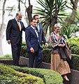 Reunión con Leonardo DiCaprio y Carlos Slim (34377670233).jpg