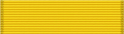 Ribbon, Gold Valor Award, AFJROTC.png
