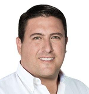 Ricardo Barroso Agramont - Image: Ricardo Barroso 1