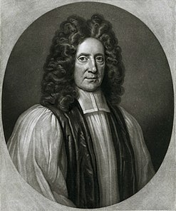 Richard Cumberland (philosopher) English philosopher, and Bishop of Peterborough (1631–1718)