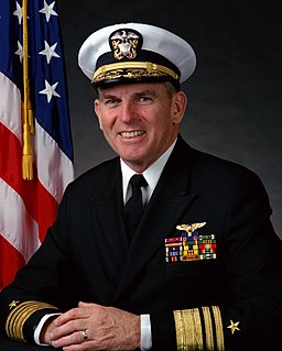 Richard Dunleavy United States admiral