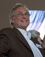 Richard Dawkins is a strong opponent of teaching intelligent design.