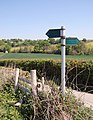 Rickety Stile close to Broad Oak - geograph.org.uk - 419589.jpg