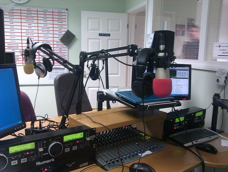 File:Ridge Radio Studio.jpg