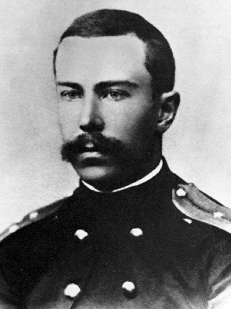 Rimsky-Korsakov 1866