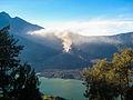 Rinjani volcano 2010 03.jpg