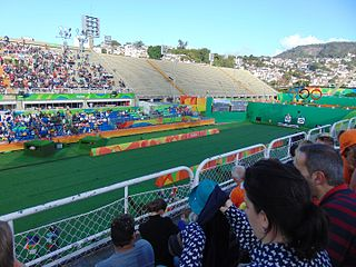 Archery at the 2016 Summer Olympics – Womens individual
