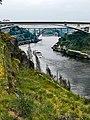 Rio Douro e Ponte de D. Maria Pia. Ph Ivan Stesso.jpg
